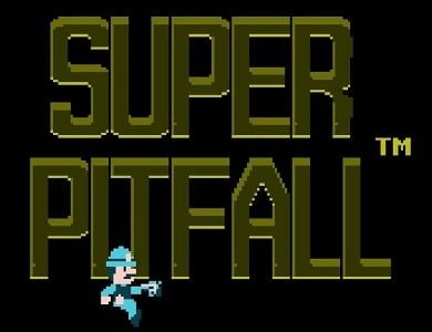Super Pitfall facts
