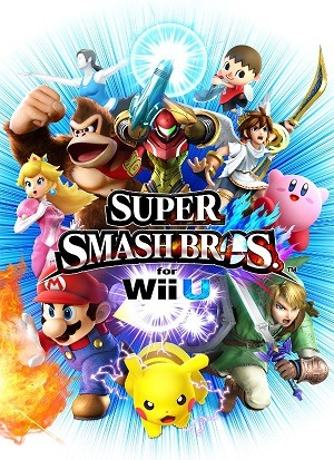 Super Smash Bros. for Wii U Facts video game