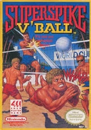 Super Spike V'Ball facts