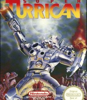 Super Turrican facts