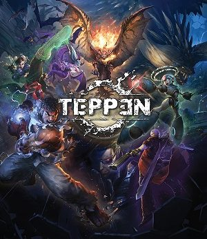 Teppen facts