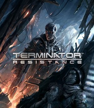 Terminator Resistance facts