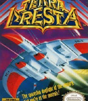 Terra Cresta facts