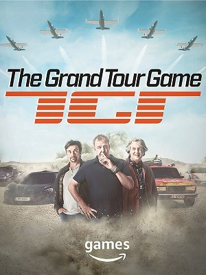 The Grand Tour Game facts