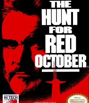 The Hunt for Red October facts