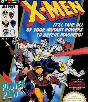 The Uncanny X-Men facts