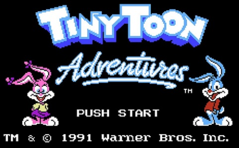 Tiny Toon Adventures facts