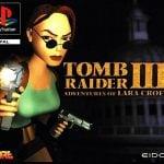 Tomb Raider III: Adventures of Lara Croft
