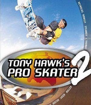 Tony Hawk's Pro Skater 2 facts