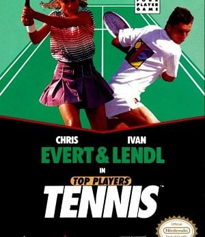 Top Players' Tennis facts