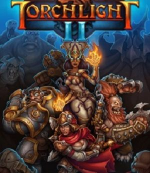 Torchlight II facts