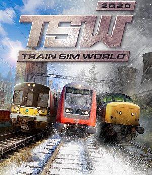 Train Sim World facts