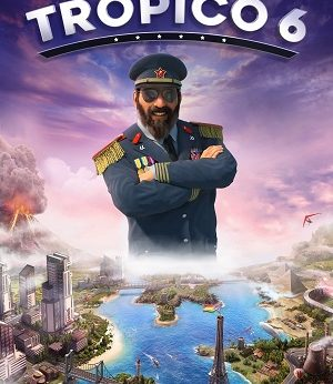 Tropico 6 facts
