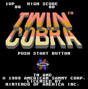 Twin Cobra facts