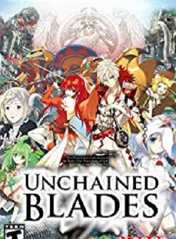 Unchained Blades facts