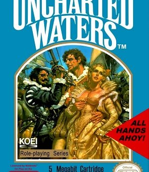 Uncharted Waters facts