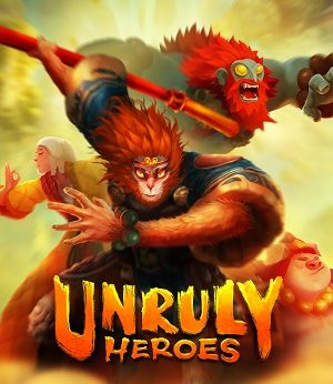 Unruly Heroes facts