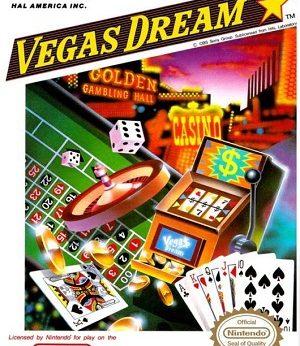 Vegas Dream facts