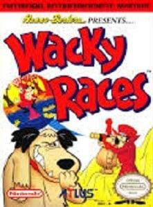 Wacky Races facts