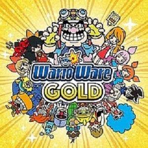 WarioWare Gold facts