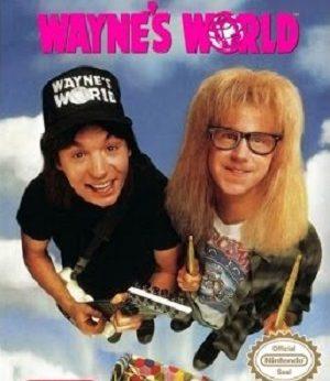 Wayne's World facts