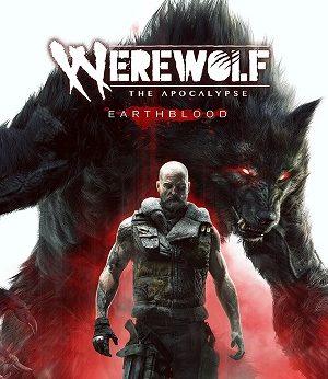 Werewolf The Apocalypse Earthblood facts
