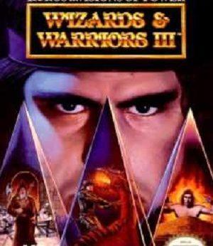 Wizards & Warriors III facts