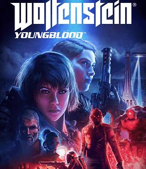 Wolfenstein: Youngblood Facts