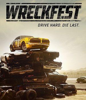 Wreckfest facts