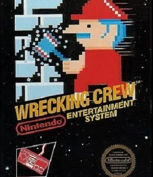 Wrecking Crew facts