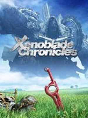 Xenoblade Chronicles facts
