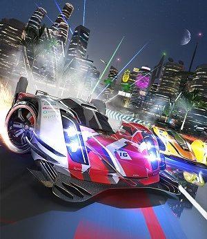 Xenon Racer facts