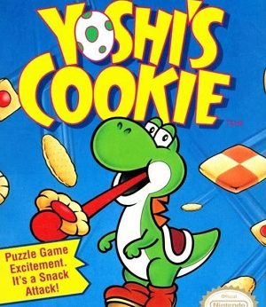 Yoshi's Cookie facts