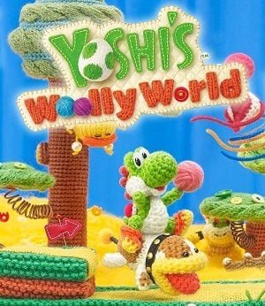 Yoshi's Woolly World facts