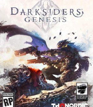 darksiders genesis facts