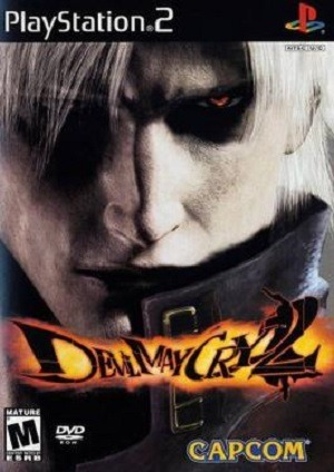 devil may cry 2 facts