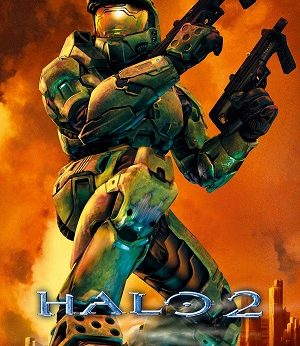 halo 2 facts