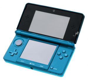 nintendo 3ds console facts stats