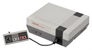 nintendo entertainment system console facts stats games