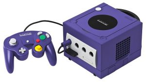 nintendo gamecube console facts stats games