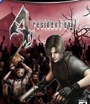 resident evil 4 facts