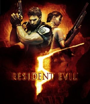 resident evil 5 facts