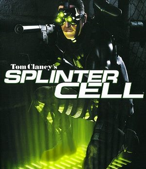 tom clancy's splinter cell facts