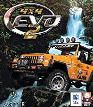 4x4 EVO 2 facts