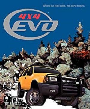 4x4 EVO facts