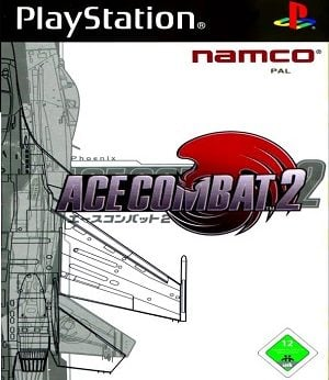Ace Combat 2 facts