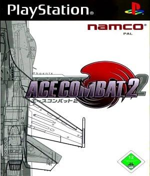 Ace Combat 2 facts