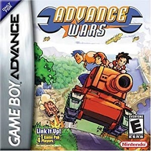 Advance Wars facts
