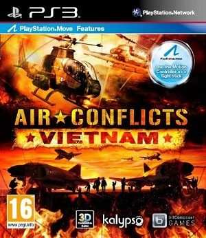 Air Conflicts Vietnam facts