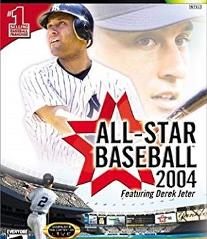 All-Star Baseball 2004 facts